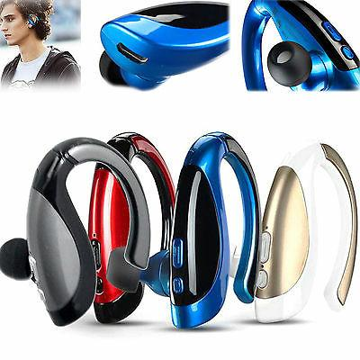 Stereo Bluetooth Headset Headhone For Samsung Galaxy S7 S6 S