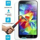 TEMPERED GLASS SCREEN PROTECTOR 9H HARDNESS HD CLEAR LCD C7H