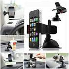 Universal Car 360° Windshield Mount Holder Stand For iPhone