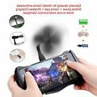 XGODY Portable Qi Fast Wireless Charger+10000mA Battery+Game
