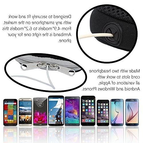 Holder Case Strap Mobile For iPhone 6 6S Plus Android Samsung S5 S6 Note 5