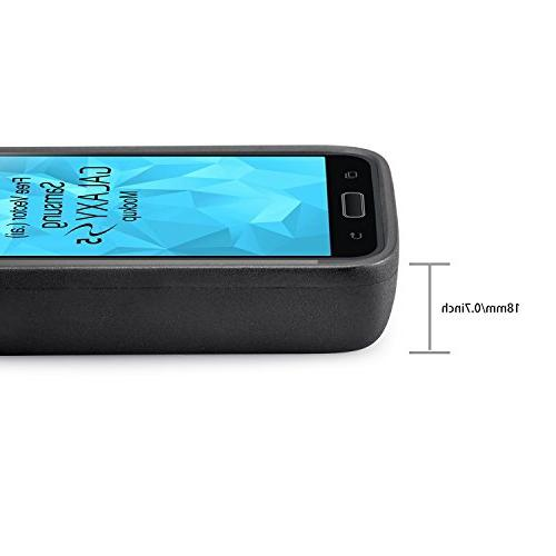 PERFINE Battery Galaxy Battery Battery with NFC I9600, G900F, ,G900T G900A , Google Capable