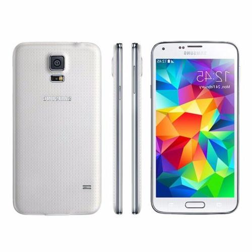 Galaxy 16GB Smartphone AT&T T-Mobile