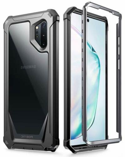 Galaxy Plus,Note 8 Case,Poetic Resistant Back Cover
