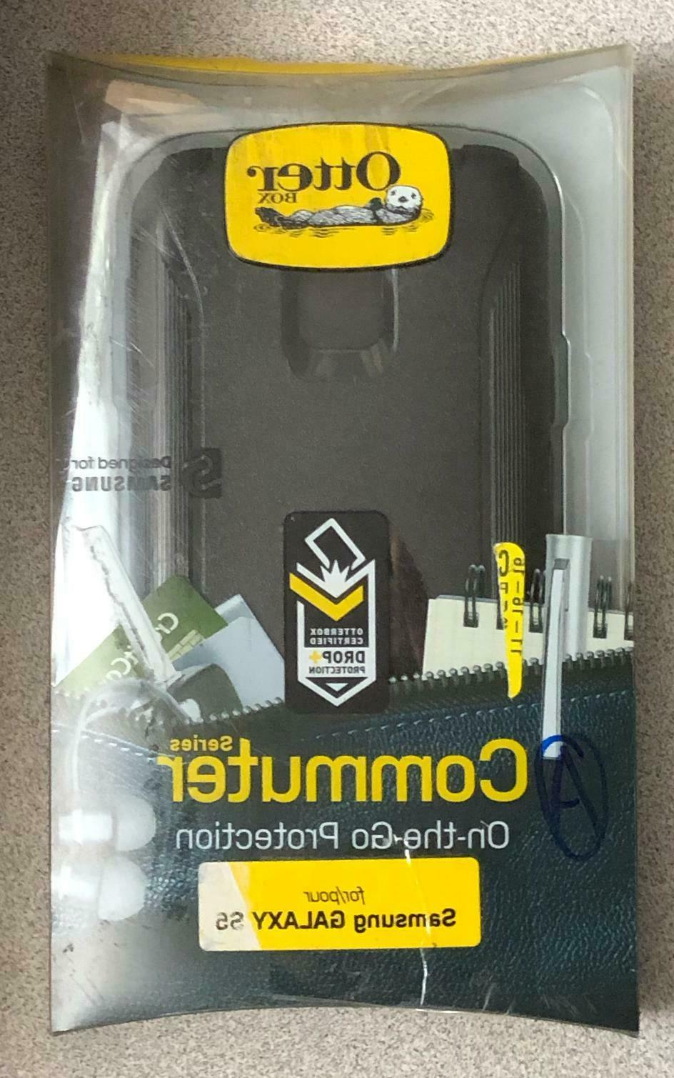 Otterbox  Samsung Galaxy S5 Case - Retail Packaging Protecti