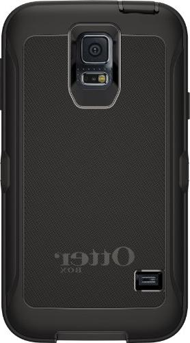 Otterbox Galaxy Case - Packaging Protective Case S5