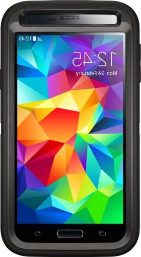 Otterbox Samsung Case Retail Protective S5