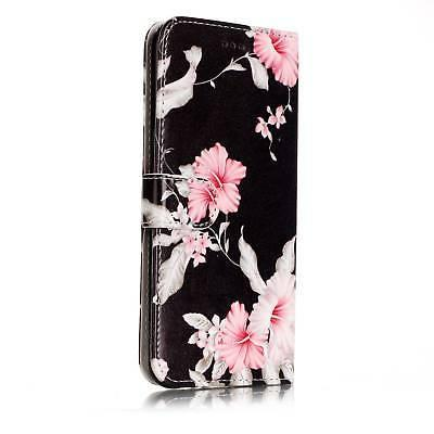 Flip Case Cover Galaxy S7 S9 Note