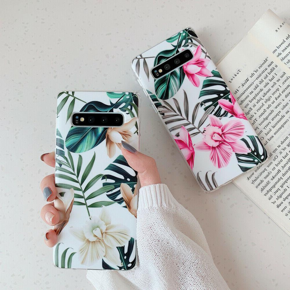 Fr S9 Shockproof Cute Girls Women Phone Case Cover