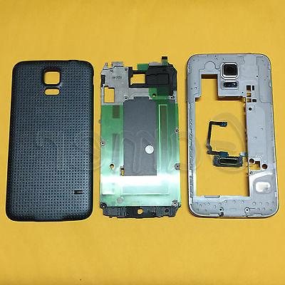 Full For Samsung Galaxy 4G LTE Front Glass