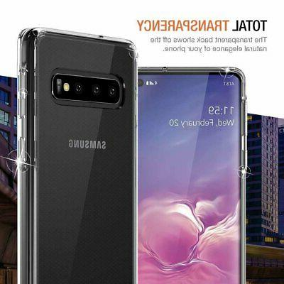 For Galaxy Plus S10 5G Case Soft