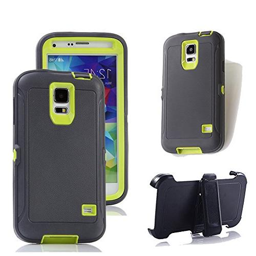 galaxy s5 holster case