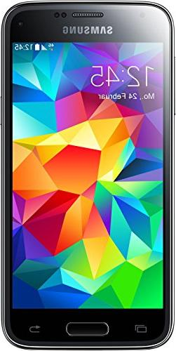 Samsung Galaxy S5 Mini G800F 16GB Unlocked Cellphone - Inter