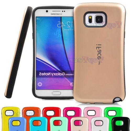 iFace Mall Revolution Glossy Shockproof Case Cover For Samsu