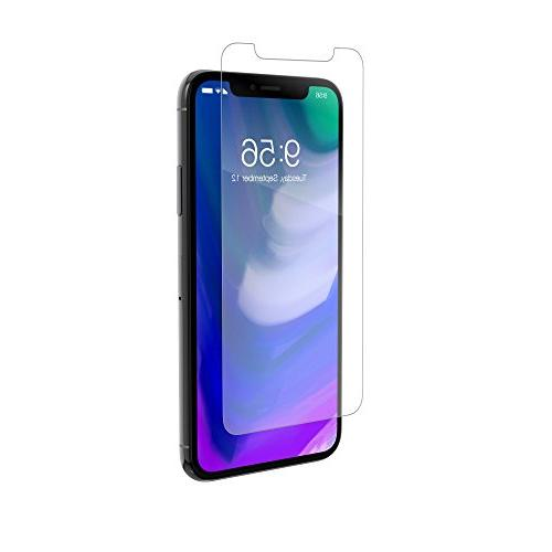 invisibleshield tempered glass defense protector
