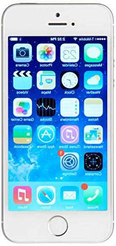 Apple iPhone 5s a1533 16GB LTE CDMA/GSM Unlocked