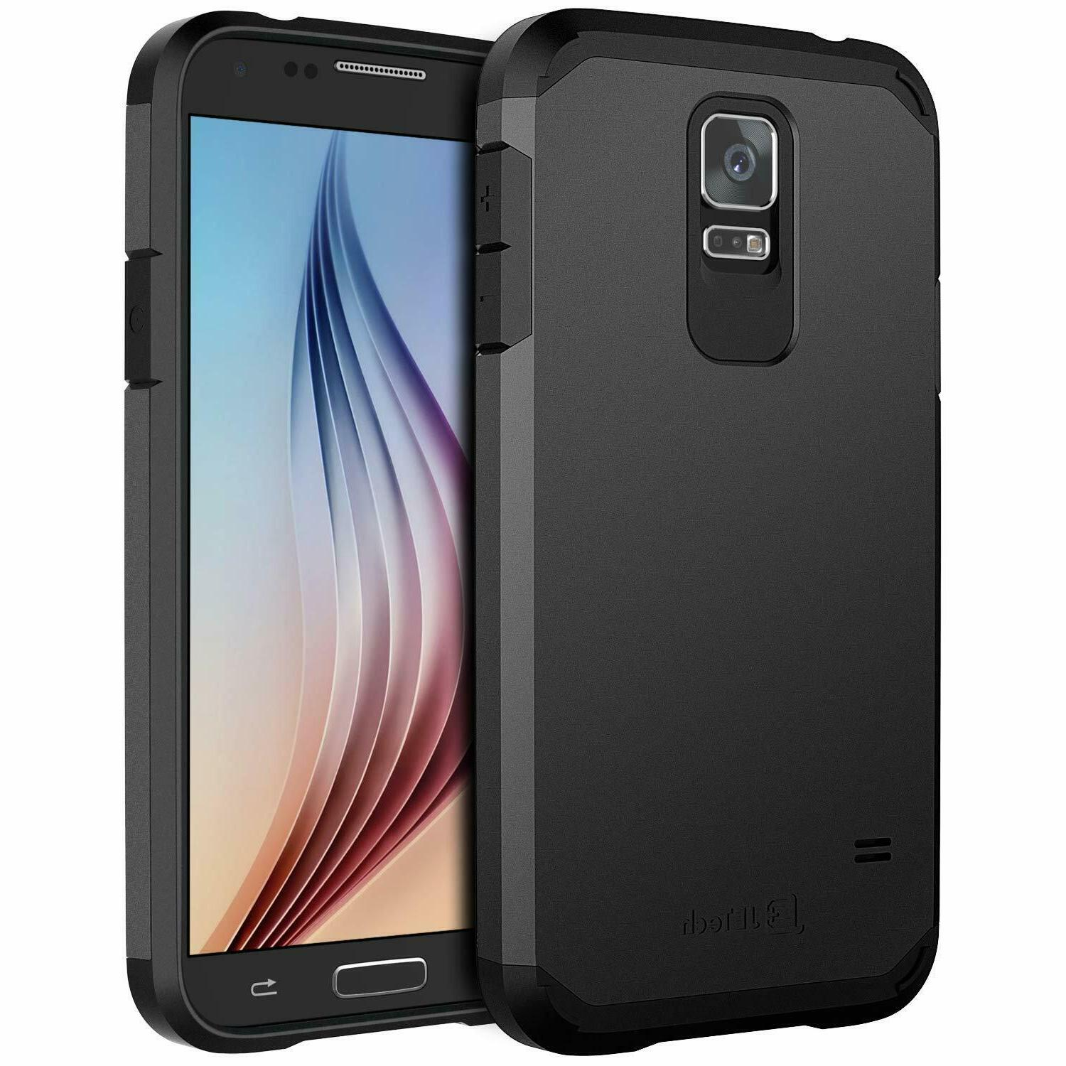 jetech case for samsung galaxy s5 protective