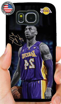 KOBE BRYANT LAKER PHONE CASE FOR SAMSUNG NOTE & GALAXY S5 S6