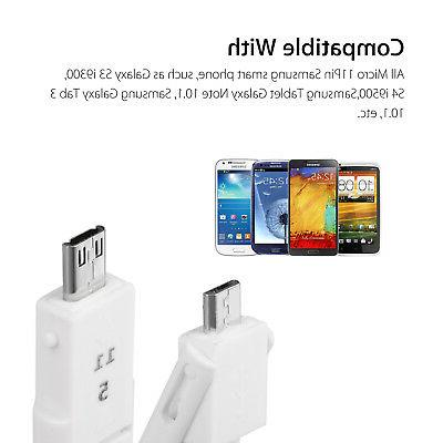 MHL Micro HDMI Cable for Samsung Phone Tablet