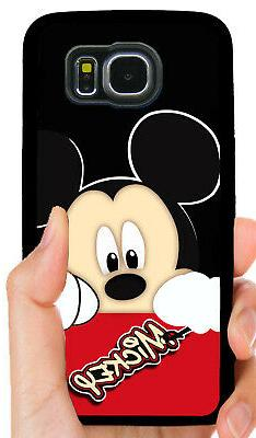 MICKEY MOUSE DISNEY PHONE CASE FOR SAMSUNG NOTE GALAXY S4 S5