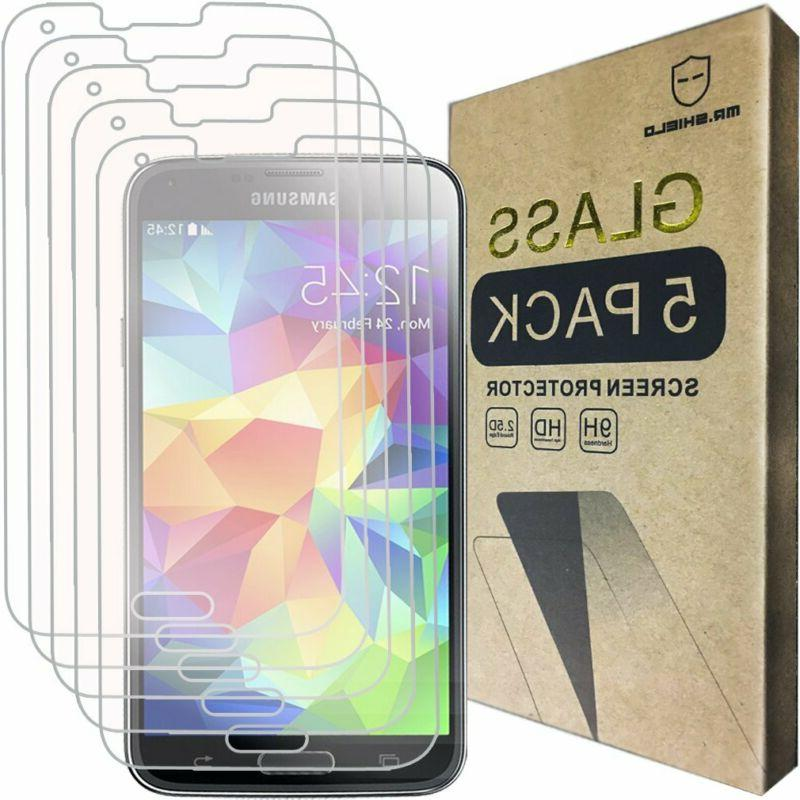 Mr for Galaxy Screen Protector