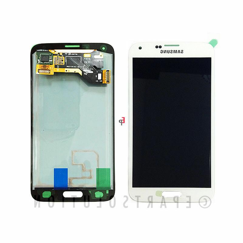 new galaxy s5 g900a lcd display touch