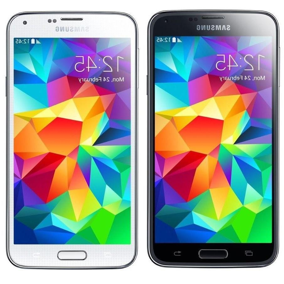new galaxy s5 sm g900a 16gb 4g