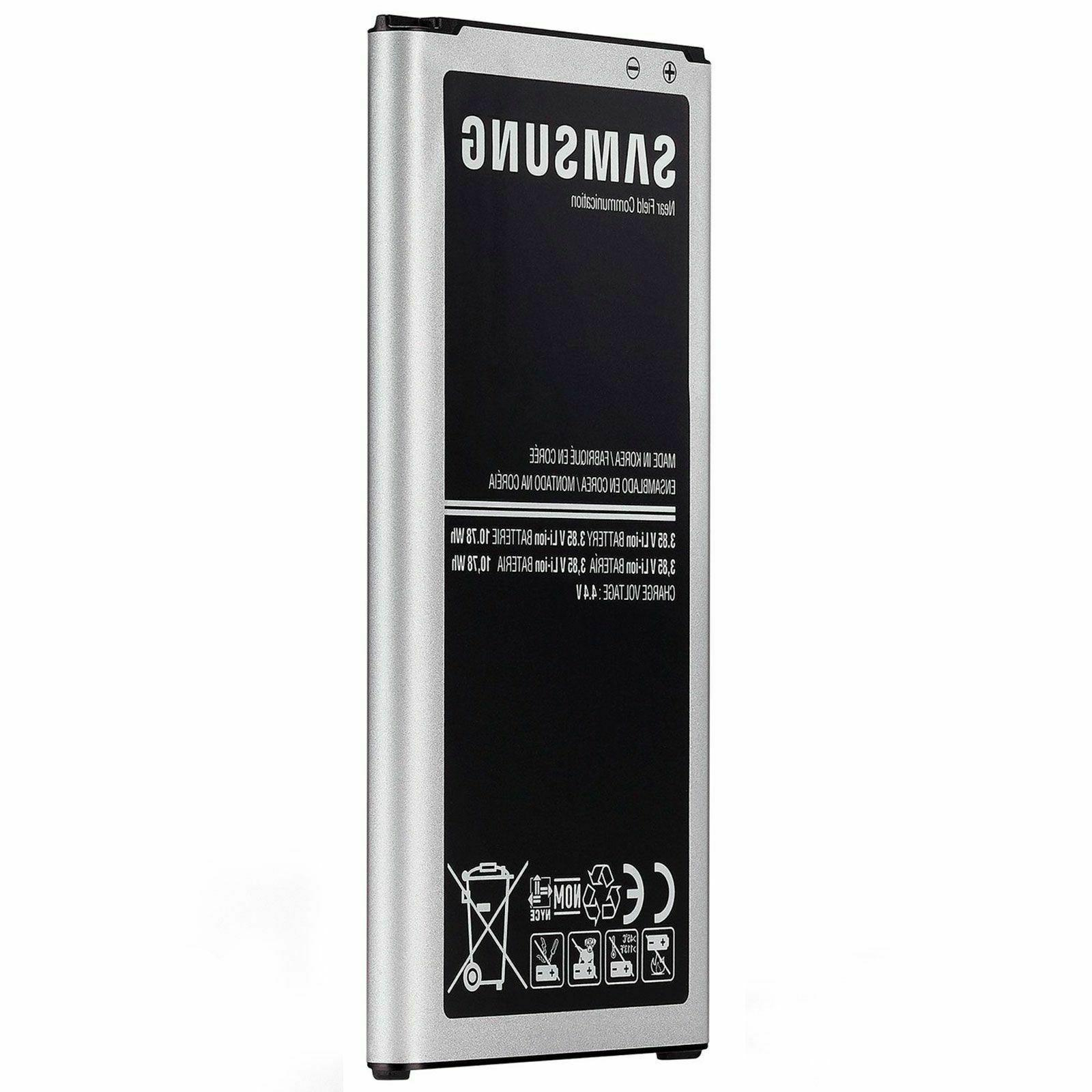 new oem battery replacement for samsung galaxy