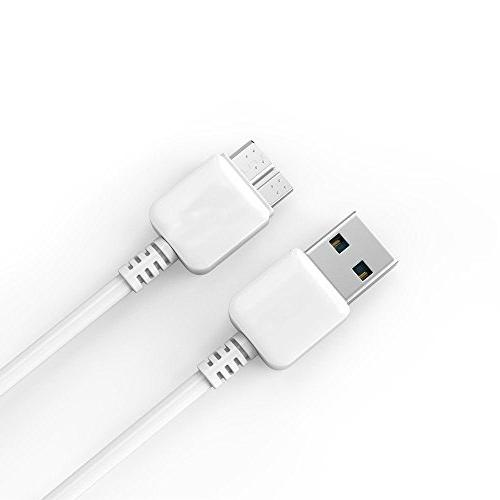 Samsung OEM S5/Note 3.0 Data Cable