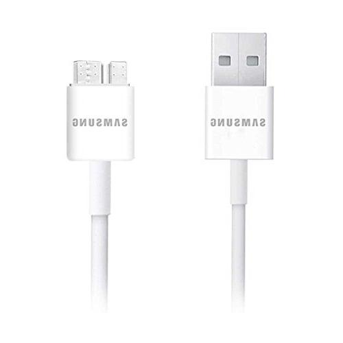 Samsung Original S5/Note DQ11Y1WE USB 3.0 Charge & Sync Data Cable