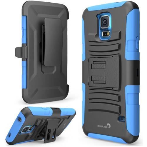 prime dual layer holster case