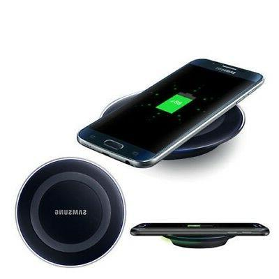 Qi Wireless Charger for S8+ S6