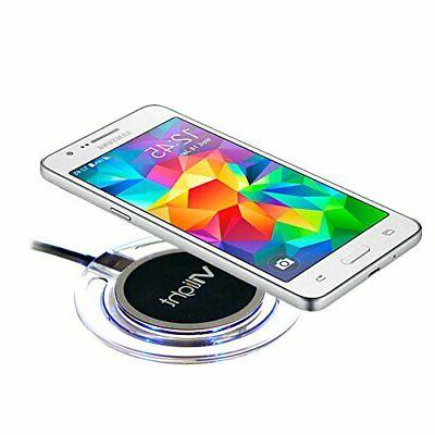 VILIGHT Wireless Charging Galaxy S5