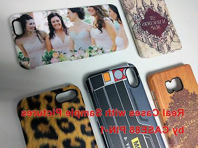 For Samsung Personalized Photo DIY Phone Case