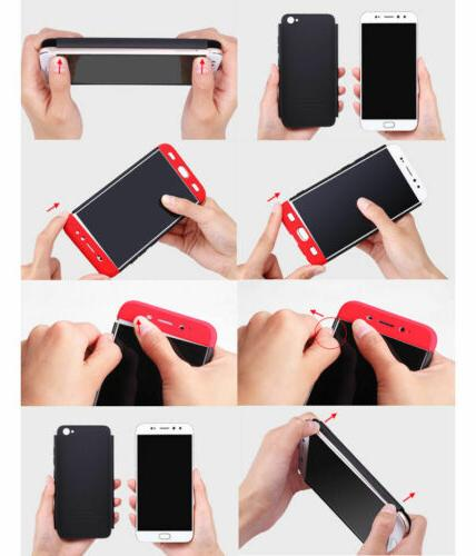 For Galaxy 10 S9 S10 SHOCKPROOF Protector
