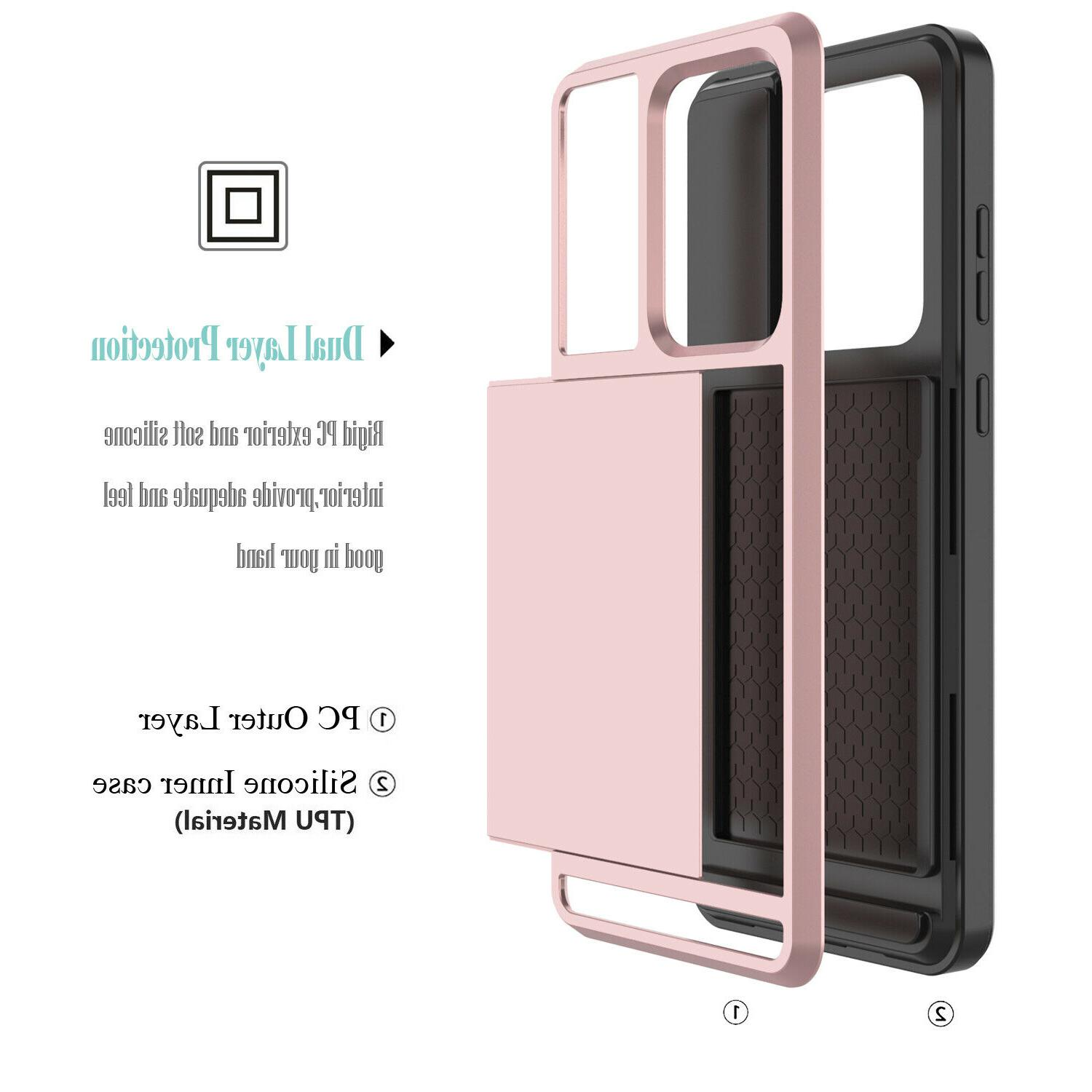 For Samsung Galaxy S20 Ultra Case With Holder