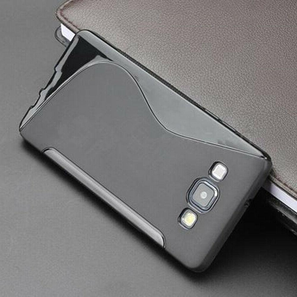 For Samsung Galaxy S-Line Back