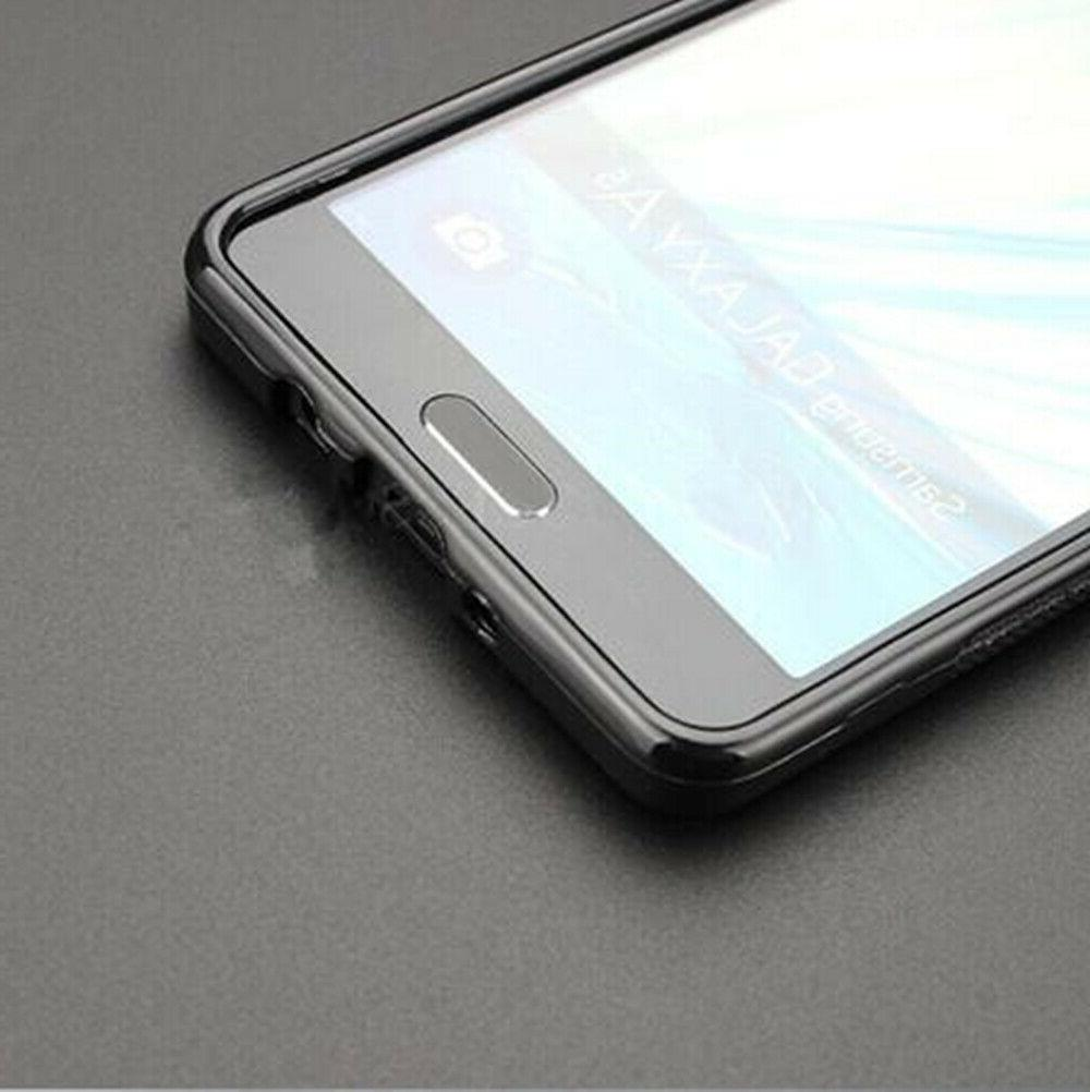 For Samsung Galaxy Note8 S-Line Slim Back