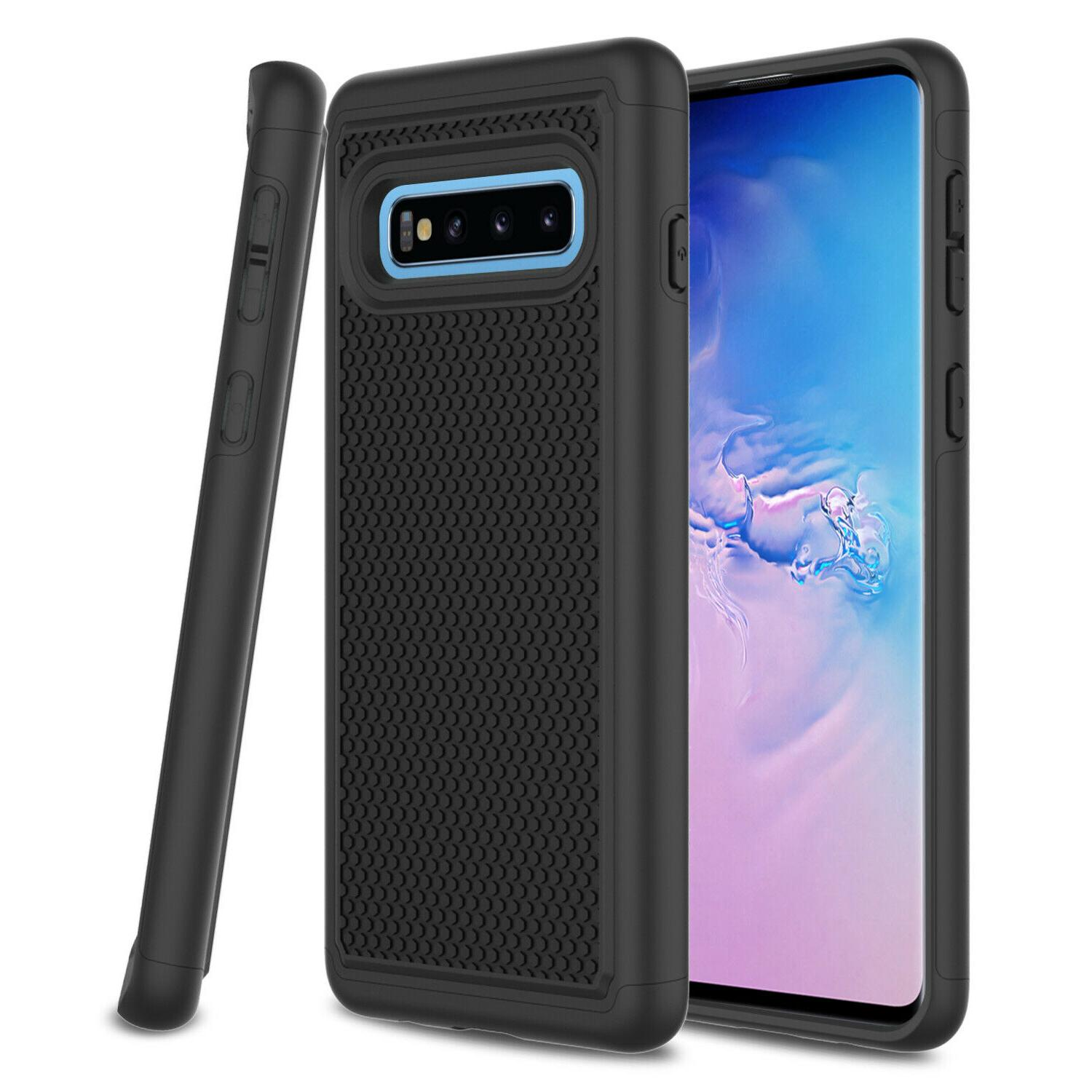 For Galaxy S10 Plus/S10e/S10 5G/S9/Note Hybrid Phone