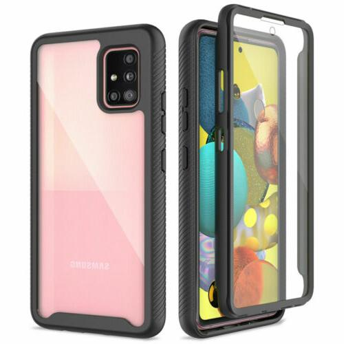 For Samsung FE 5G Clear With Protector
