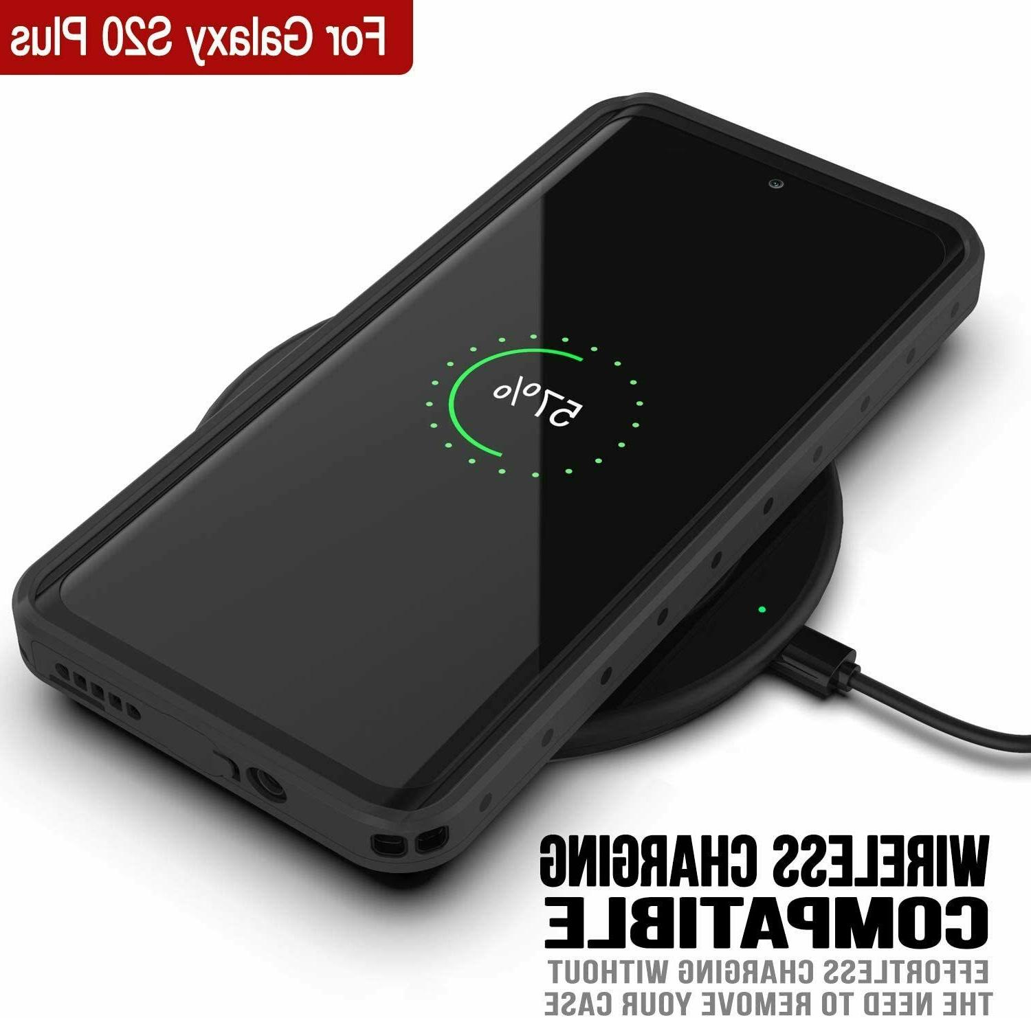 For Plus Ultra 5G Protector