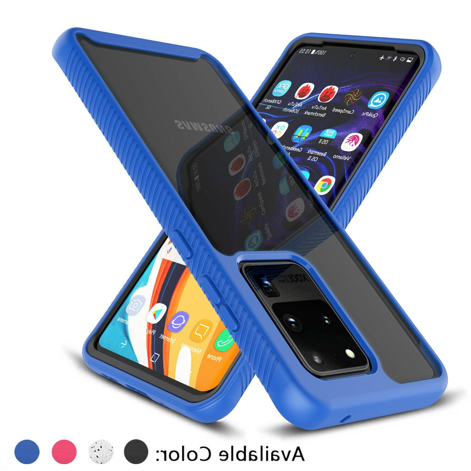 Ultra Plus 5G Case Full Cover with Screen Protector