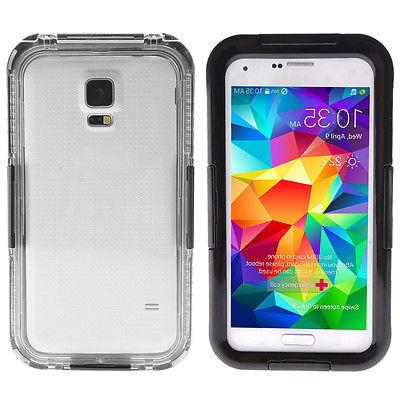 Samsung Galaxy Waterproof Protective Dust Cover Case