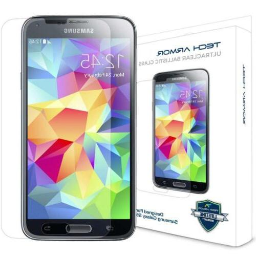 samsung galaxy s5 glass screen protector premium