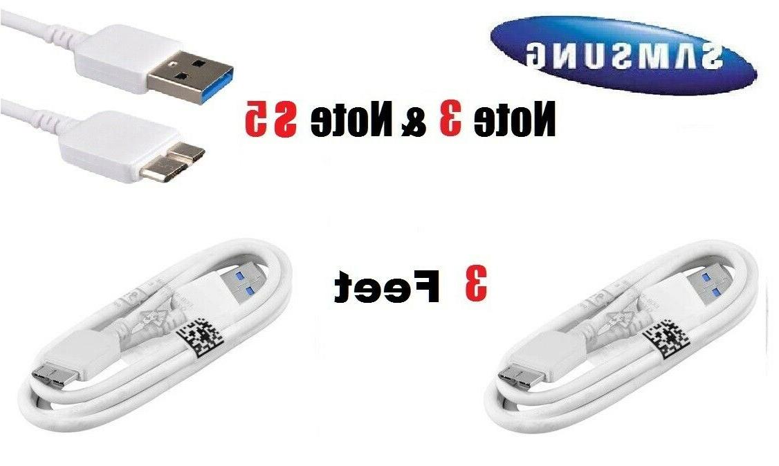 For Samsung Note 3 Data Car Wall Charger Cable