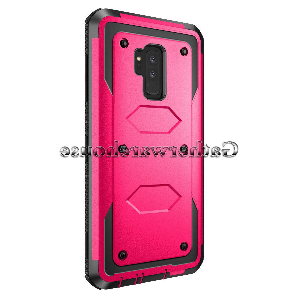 Samsung S7 S8 S9 Shockproof Rugged Case