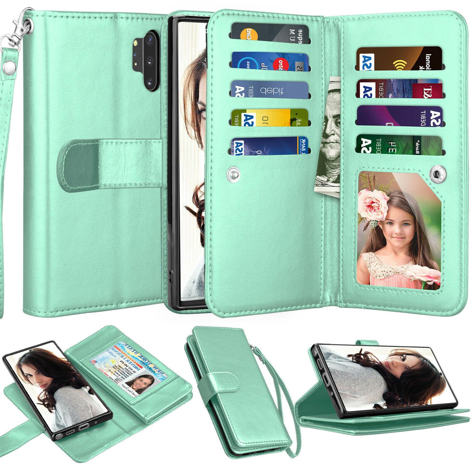 For 20 Plus Note Plus Leather Cover