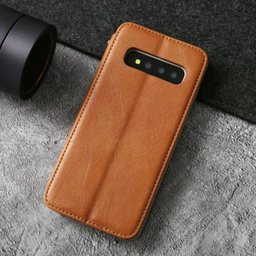 For Samsung S10 Plus S10 Case Stand Protective Cover