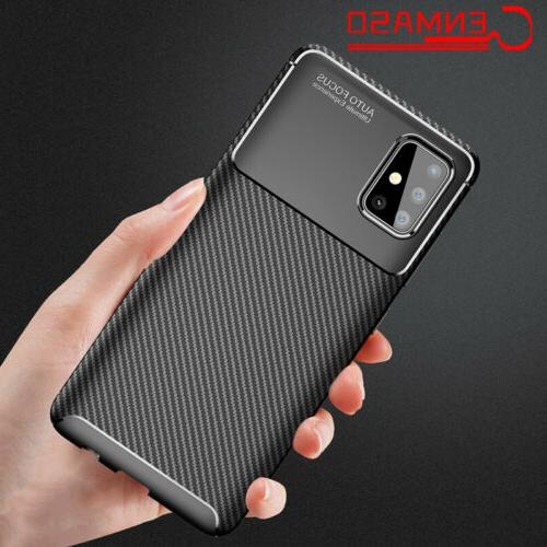 Shockproof Case for Samsung Galaxy A71 10E 10 S9 PLUS S20
