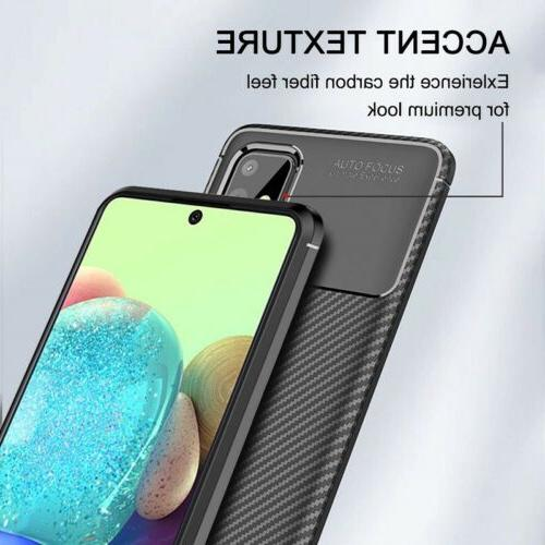 Shockproof Galaxy A71 10E NOTE20 S9 PLUS S20 ULTRA